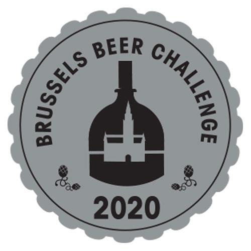 Brussels_beer_challenge_Argento