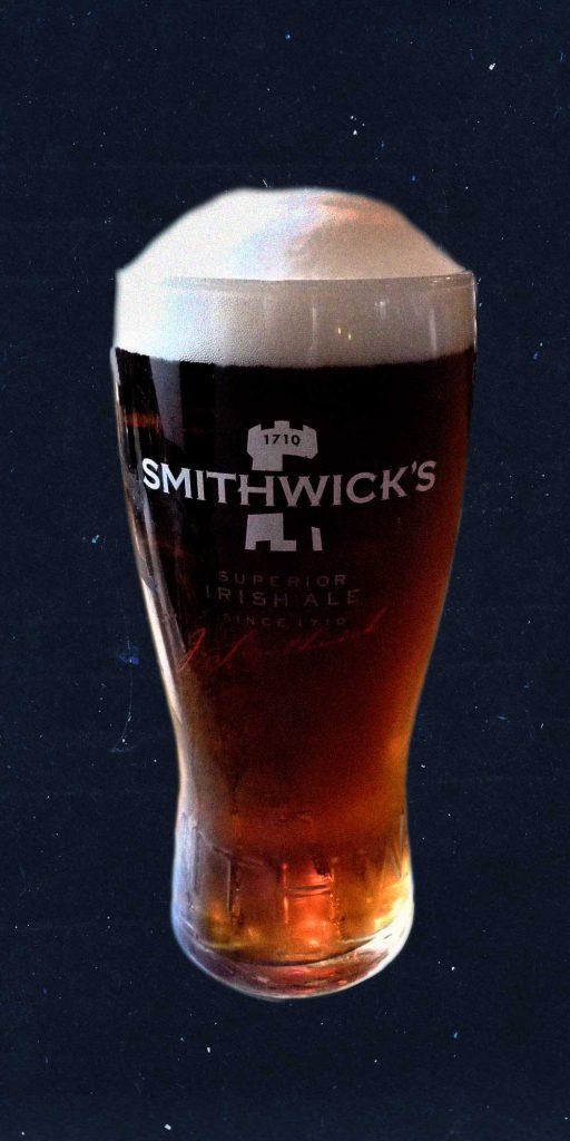 Smithwicks-pint