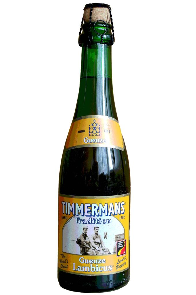 Timmermans_Gueuze_Lambicus